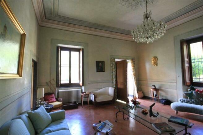 For Sale In Rapallo