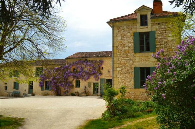 Bordeaux For Sale