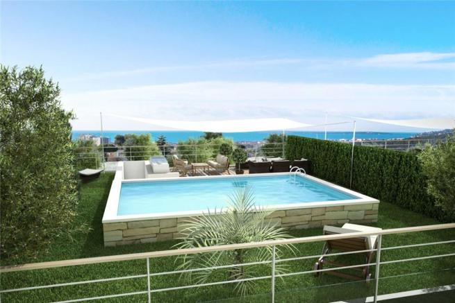 For Sale Antibes