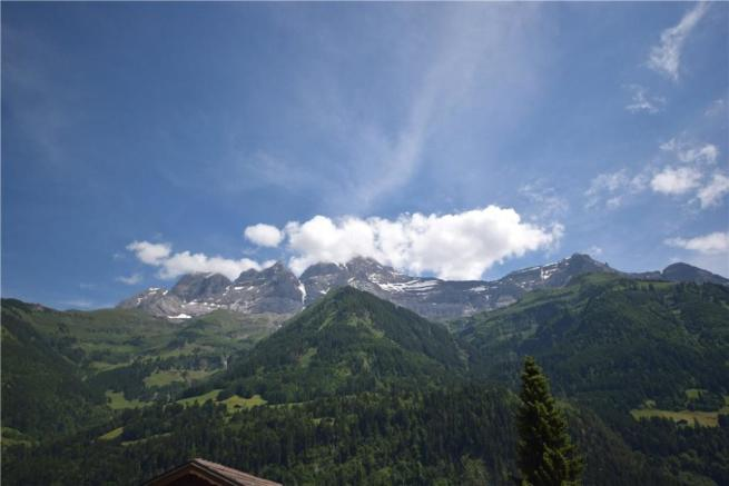 Champery For Sale