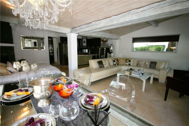 Vence Villa For Sale