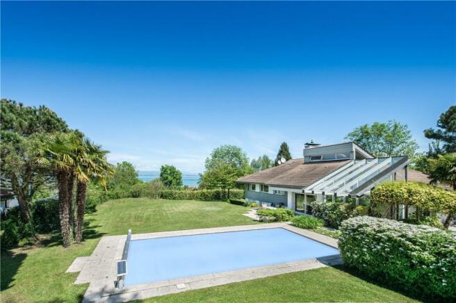 Lake Geneva For Sale