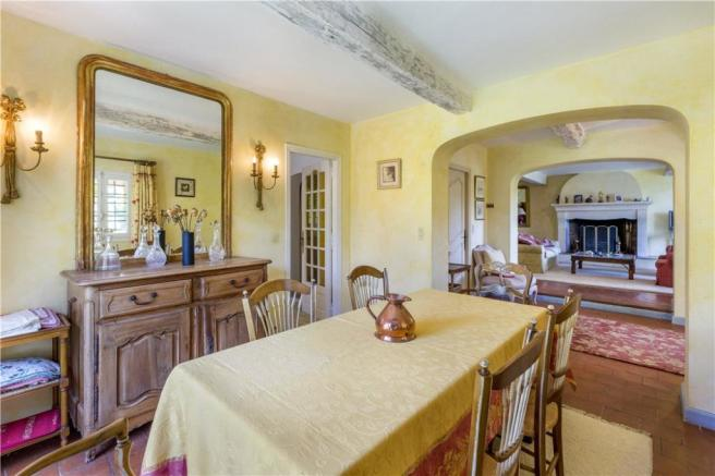 For Sale Chateauneuf