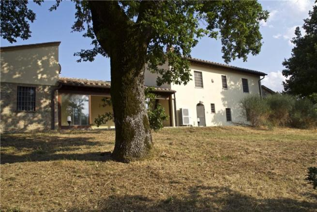 For Sale In Sarteano