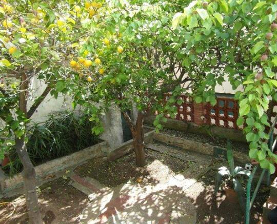 Garden Elba