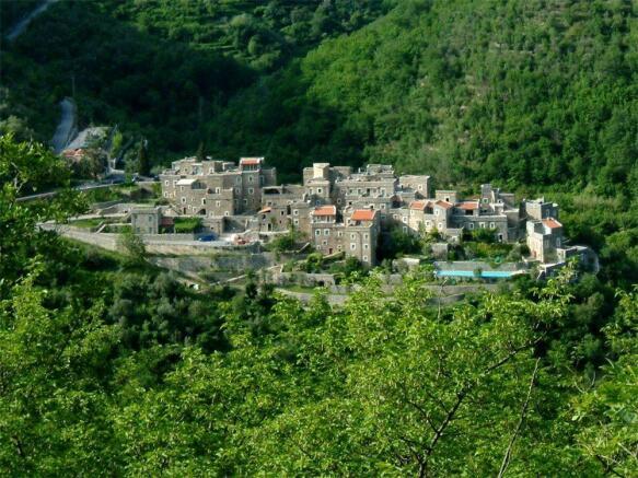 For Sale In Liguria