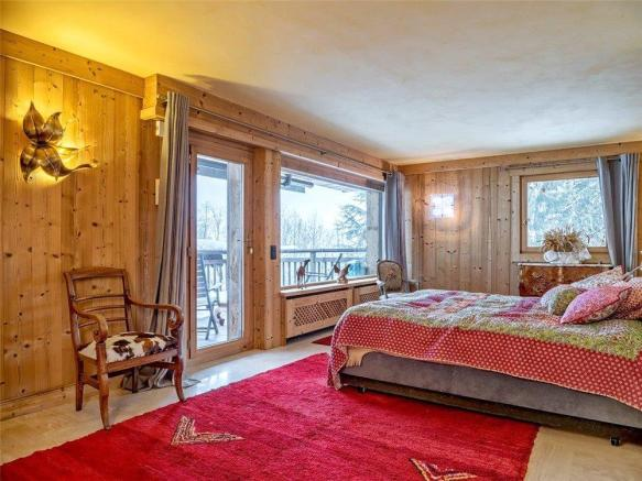 Megeve For Sale
