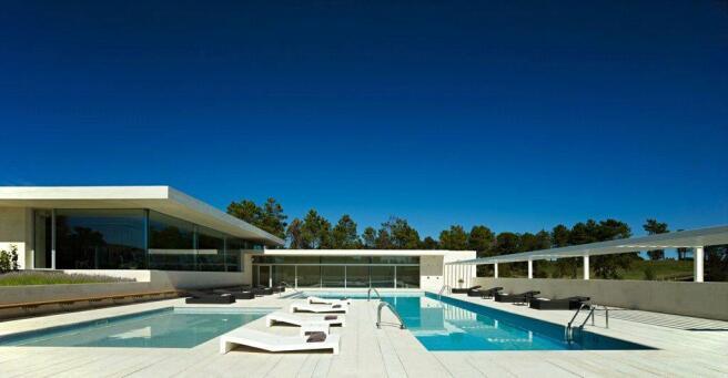 Real Estate Barcelon