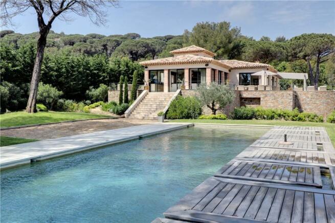 For Sale St Tropez