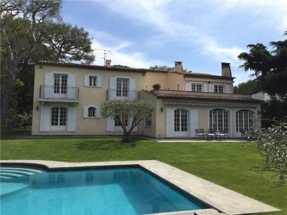 Cap Ferrat For Sale