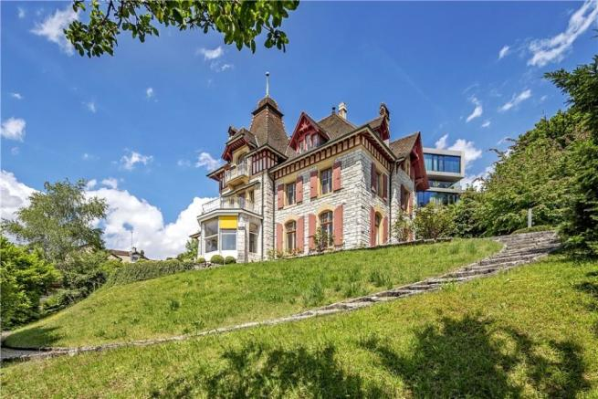 Neuchatel For Sale. 10 bedroom house for sale in Neuch tel  Neuch tel  Switzerland