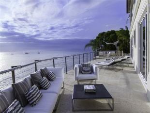 Barbados Beach Views