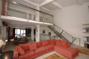 Chamonix Living Area