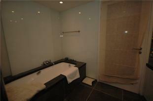 Chamonix Bathroom