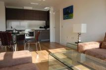 Flat to rent in O'Central, SE17