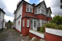 property in Tanfield Avenue, NW2