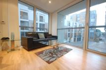 Flat to rent in Lanterns Court, E14