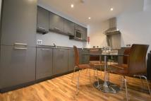 Flat to rent in King's Quarter, N1