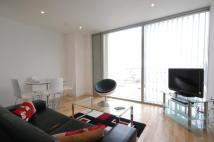 1 bedroom Flat in The Landmark, E14