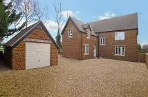 4 bed Detached house in EARLS LANE, Deddington...