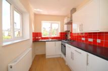 West Street Flat to rent