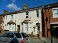 Terraced home in Aspley Road, Bedford...