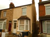 End of Terrace house to rent in College Road, Bedford...