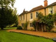 4 bed End of Terrace house in Bromham Park, Bromham...
