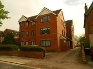 1 bed Flat to rent in Conduit Road, Bedford...