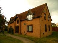Studio flat to rent in The Links, Kemspton...