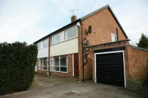 3 bed semi detached home in Calverley Lane...