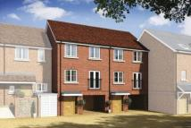 new development for sale in London Road, Horndean...