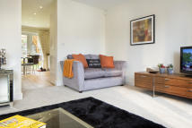 new home for sale in London Road, Horndean...