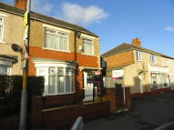 Terraced property in Lanehouse Road...