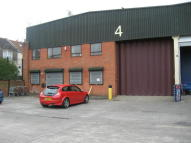 property to rent in Whitehall Trading Estate, Gerrish Avenue,