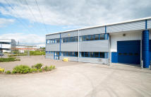 property to rent in Unit 1, Orpen Park, Ash Ridge Road,