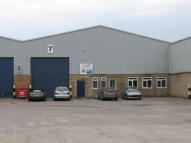 property to rent in Unit 7, Haslemere Industrial Estate, Third Way,