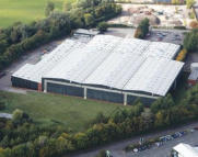 property for sale in BCA Distribution Depot, Hargreaves Road, Groundwell Industrial Estate, Swindon, SN25 5BU