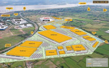 property for sale in Westgate, Western Approach, Avonmouth, Bristol, BS35 4BR