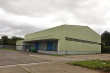 property to rent in Tregwilym Industrial Estate, 