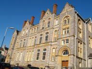 3 bed Penthouse in Regent Street, Plymouth