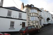 2 bed Ground Flat to rent in Lower Fore Street...