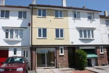 3 bedroom Terraced home to rent in Trematon Drive, Ivybridge