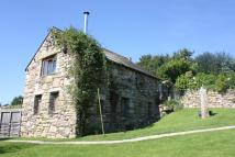 2 bedroom Barn Conversion to rent in The Garden Barn...