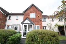 Terraced property in Tory Brook Court...