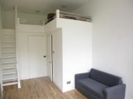Linden Gardens Studio flat to rent