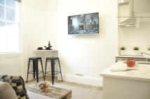 Studio flat to rent in Gloucester Place, London...