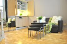 Linden Gardens Studio flat