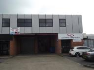 property to rent in Unit 3, Fairfax Industrial Estate,