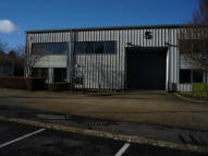 property to rent in Riverwey Industrial Park, Newman Lane,